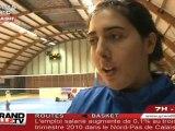 Volley : Marcq-en-Baroeul surpris par Albi !