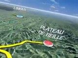 Tour de France 2011 - Le parcours