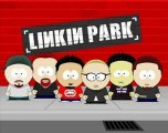 Dirt off - Lying from you south park Linkin Park Live