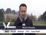Le Flash de Girondins TV - mardi 21 décembre 2010