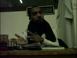 Mohamed Bajrafil - Ahmed Ibnu Hanbal