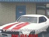 Maaco Auto Collision Vancouver WA NO Complaints Zone