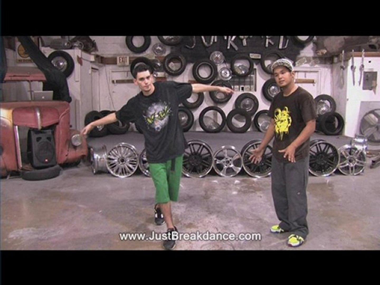 breakdance learning full tutorials