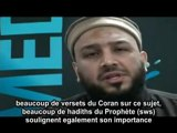 L'importance de la Salat - 'Umar Ibn Al-Khatab (ra)