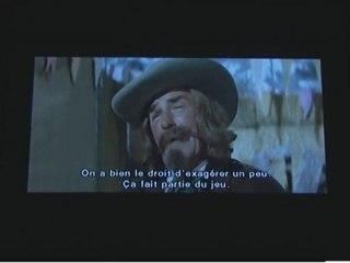 """""""Coups de feu dans la Sierra"""" de Sam Peckinpah"""