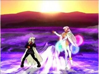 Gameplay Trailer de Arcana Heart 3