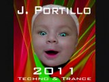 2011 Techno & Trance DJ Cairo Egypt 2011