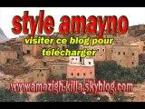 rap morocco amazigh killa style amayno maghreb hiphop