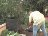 Composting : What is a 'composter'?