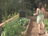 Composting : Where is the best place for my composter?