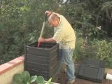 Composting : Once I start composting, what needs to be done on a regular basis?
