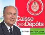 Interview de Michel Bouvard sur BFM Radio