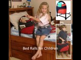 Bed Rails for the Safety of Toddlers and Elderly