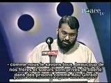 """Yasir Qadhi -  """" Quel est ton rôle dans la Oumma ? """""""