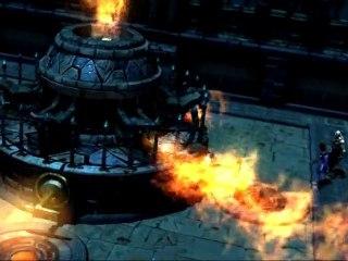 Kain and Raziel de Lara Croft and the Guardian of Light