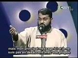 Yasir Qadhi -  . Quel est ton rôle dans la Oumma .