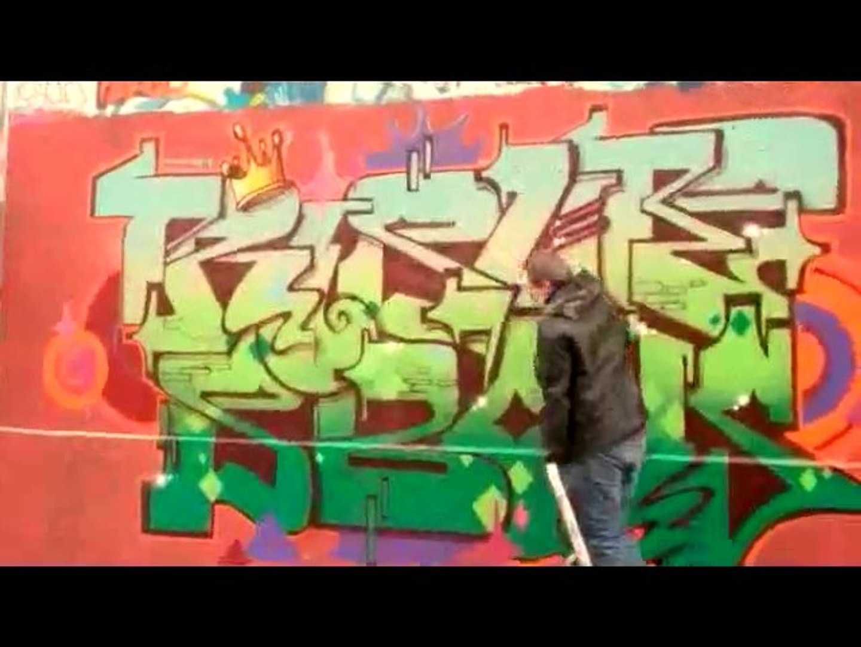 Dj Moar - Teaser Tribute to B-Boys