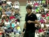 Roger Federer Best Points