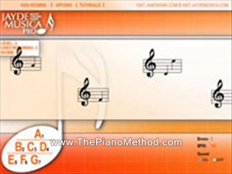 piano tutorials for beginners