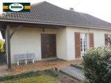 Achat Vente Maison  Orval  18200 - 121 m2