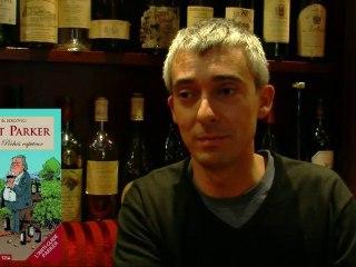 Interview Benoist Simmat - Les sept péchés de Robert Parker