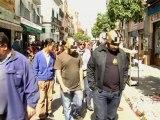 Intervenciones en Jueves - Superheroes de Barrio