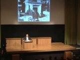 Michel Galabru lit la correspondance de Clemenceau à Monet