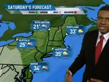 Northeast Forecast - 12/24/2010
