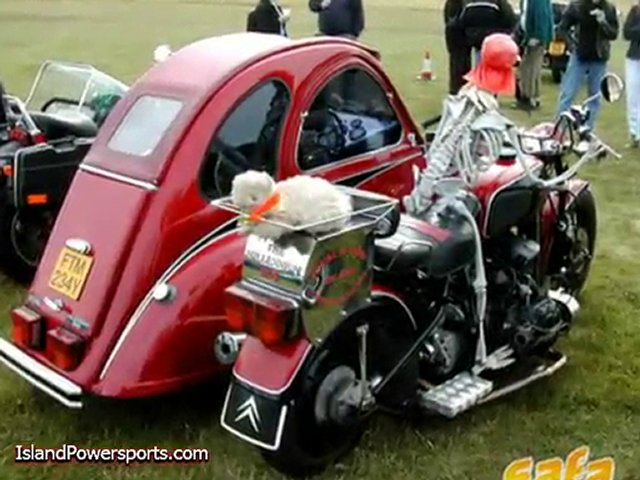 Funny Motorcycles!