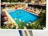 Ucuz Rezervasyon,My Hotels Alanya,Kolibri Otel,My Luna Otel