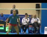 Italian International Badminton: Overview