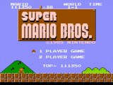 Tool AssiSteve Speedrun : Super Mario Bros. ( Nes )