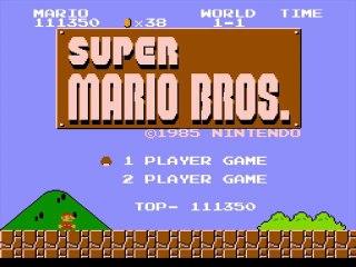 Tool AssiSteve Speedrun : Super Mario Bros. ( Nes )