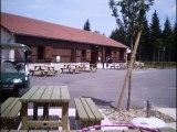 Center Parcs les 3 forêts - Zone enfant , ferme ....