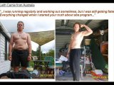 Fat Loss Secrets - Weight Loss Tips - Six Pack Abs