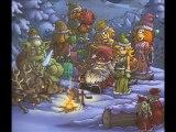 Donjon de Naheulbeuk : Lettre de Noël - Elfe
