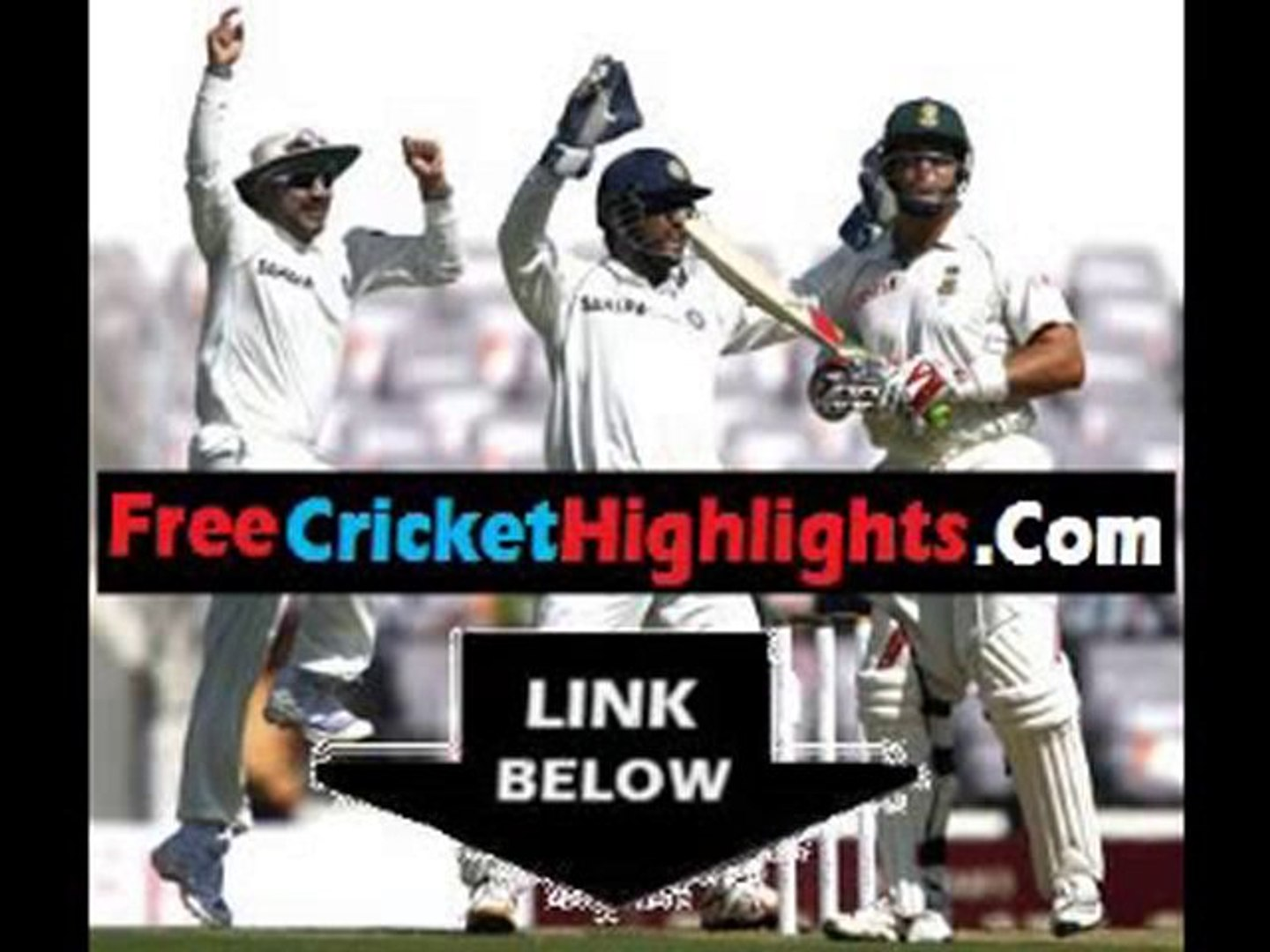 India Vs South Africa Highlights 2nd Test Day 1 Dec 26