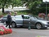 Lausanne Limousines, Lausanne; Le service limousine ...