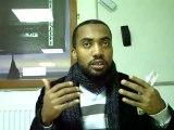 Sheikh Mohamed Bajrafil - Quel modèle de voile 1/2