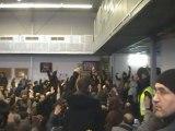 Islam de France: Danse du ventre à la mosquée d'Epinay !