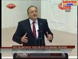Oktay Vural'ın TBMM'de 2011 Bütçe kapanış konuşması