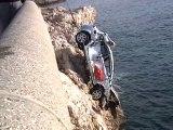 Accident à la Corniche: appel à témoins (Marseille)