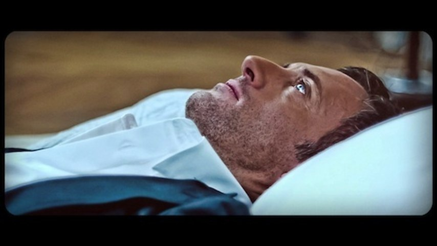"""HDR video : Philippe G """"Actif-Passif"""" [Director Cut]"""