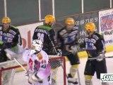 Hockey : Strasbourg - Amiens ligue Magnus