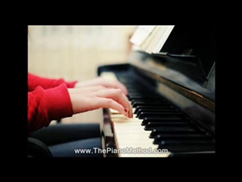 piano tutorials popular songs