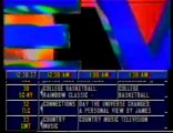 The Prevue Channel, Dec. 30, 1993 - Time Warner Cable