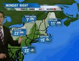Northeast Forecast - 12/27/2010