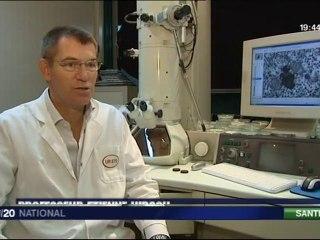 Santé & Recherche - Production de neurones