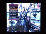 test of monster hunter 3 offline 1er partie