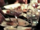 Barca Tapas Spanish restaurant Glasgow